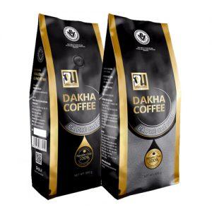 Cà phê Đắk Hà pha phin truyền thống (1kg) vina cafe